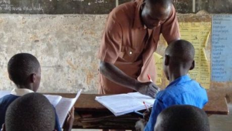 Teachers in public primary and secondary schools in Abia State