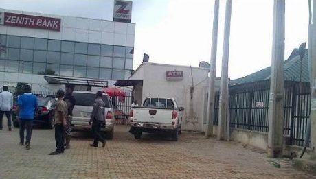 Robbery At Zenith Bank, Owerri Left 5 Dead, 7 Injured
