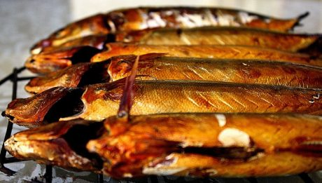"""Nigerians Avoid Smoked Fish, Roasted Corn & Plantain If You Want To Live Long"""