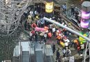 18 Injured In Hong Kong Escalator Accident