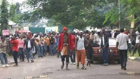 Unemployment: Angry Edo Youths Issue Deadline To NPDC