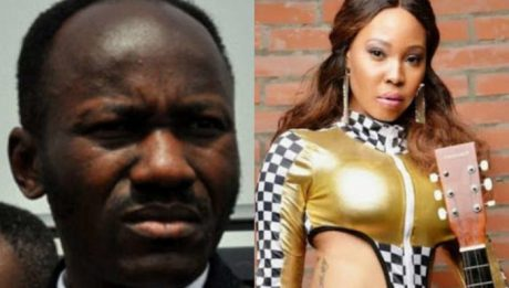 Apostle Suleman, Otobo Love Scandal Gets Messier