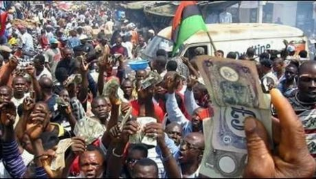 British Government Afraid Of Biafra Republic – IPOB