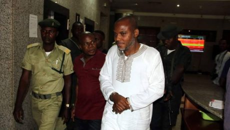 Ex-Governor Obi Wants Nnamdi Kanu Released Immediately
