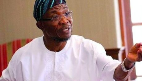 Governor Aregbesola