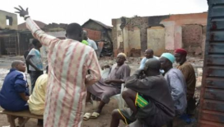 Ile-Ife crisis that claimed over a dozen lives