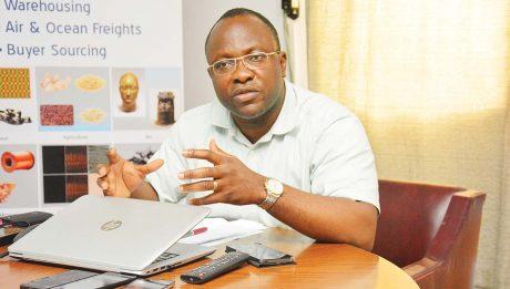 Mr. Nduka Udeh