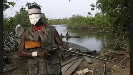 Niger Delta Ex-Militants Will Support Buhari's Govt