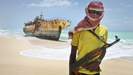 Nigerian Pirates Free Russians After Ransom Paid