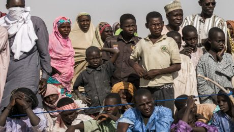 Niger's Road To Nowhere