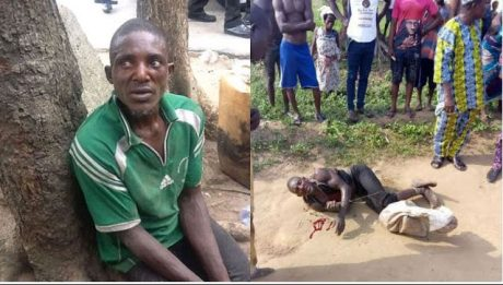 Police Raid 'Malaysian Forest' Where Kidnappers Dump Bodies Of Victims In Enugu