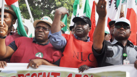 Recession: Workers Await Review Of Minimum Wage