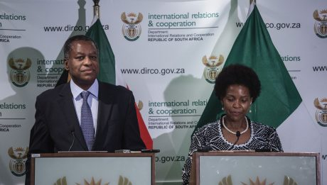 South Africa, Nigeria To Launch Anti-Xenophobia Monitor