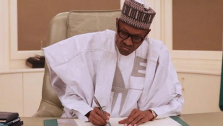 NASS Approved Buhari's Request For $500m Eurobond In The Overall Interest Of Nigerians