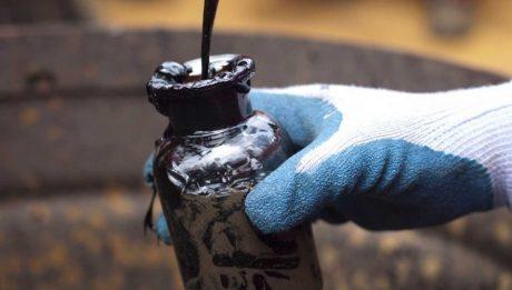 Crude oil deposits have been found in Bida