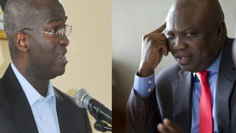 Ambode, Fashola In Political Mudslinging Ahead Of 2019 Election