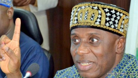 Amaechi's Name Disappears From The List Of The $43 Million Ikoyi Looters