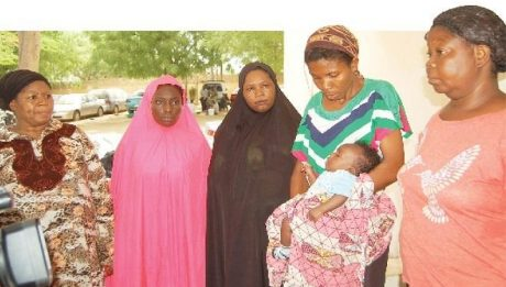 Baby Sold For N.2m In Katsina