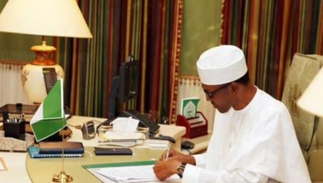 Buhari Can Work From Anywhere—Lawyer