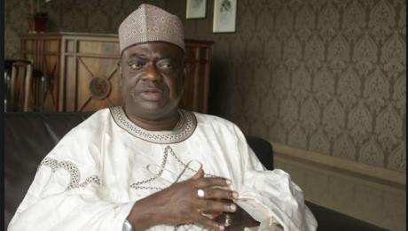 Dr. Muazu Babangida Aliyu