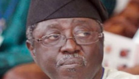Jonah Jang Tells EFCC: You Cannot Break Into My House And Go Free
