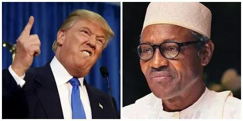 How Politicians Killed Nigerian Economy, Trump Reveals