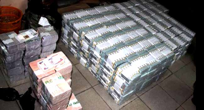 Presidency Releases Shocking Findings On The Owner Of The $43 Million Ikoyi Loot