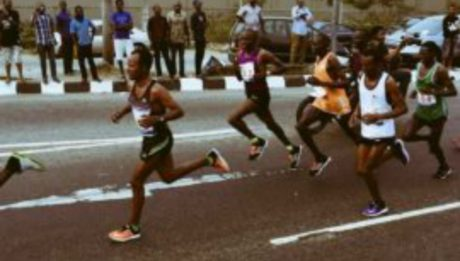 Oyo state is planning to hold a 21-kilometre international marathon in Ibadan