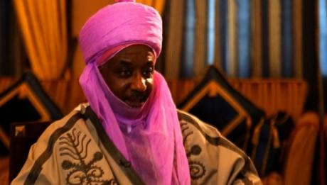 Muhammadu Sanusi II