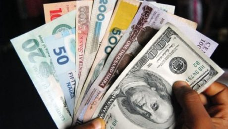 Naira bounces back, strengthens against the dollar