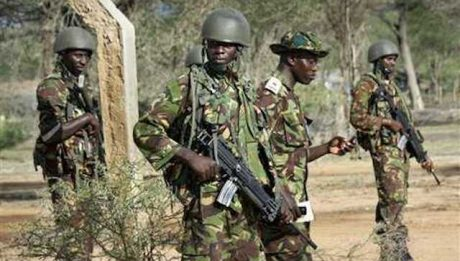 Somali Army Commander Escapes Explosion