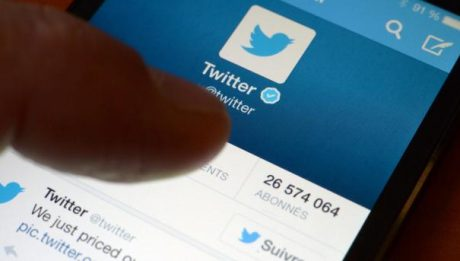 Twitter Withdraws Suit Against Trump Govt