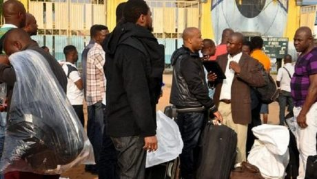 US Set To Deport 7,000 Ghanaians
