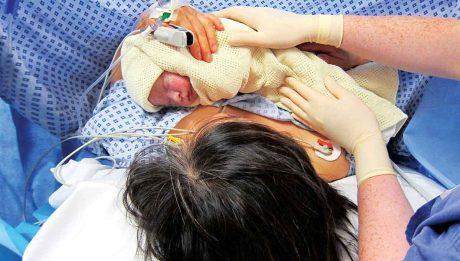 Women At Menopause Can Bear Children Through Invitro-Fertilisation