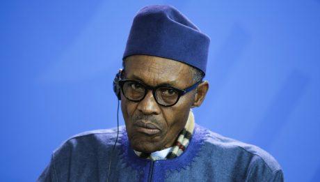 state of health of President Muhammadu Buhari
