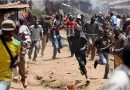 Violence Erupts At APC LG Primary Election In Lagos