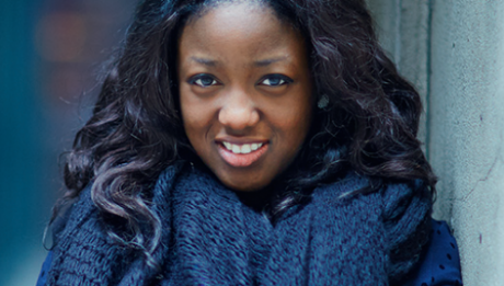 Anne-Marie Osawemwemze Imafidon