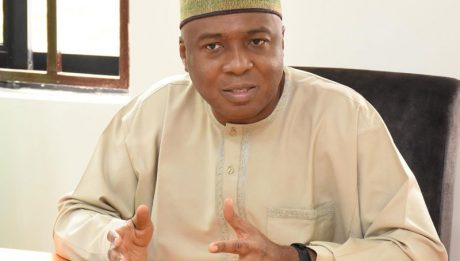 Saraki Promises Nigerians: We Are Working Very Hard To Give You The Best Budget Ever