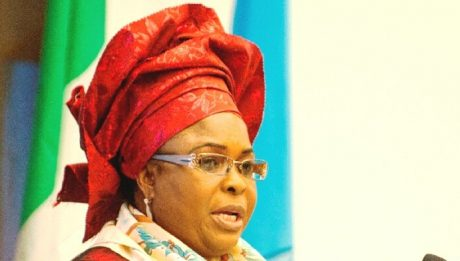 Court Refuses To Unfreeze Patience Jonathan's Account