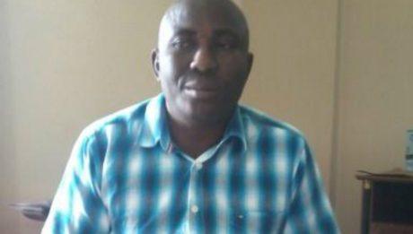 Dr Benjamin Onoriode