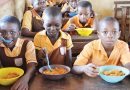 Federal Government's National Homegrown School Feeding Programme