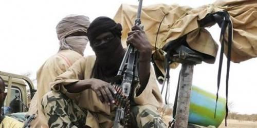 Freed Boko Haram Commander Threatens To Bomb Abuja