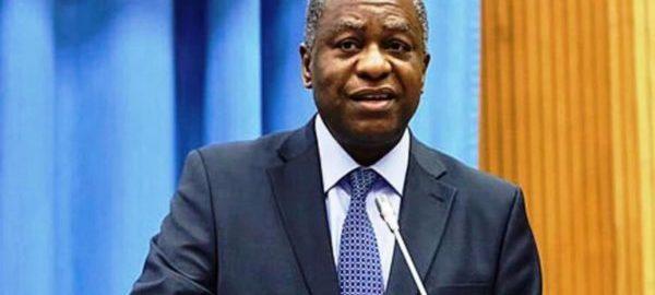 Criminal Africans Carry Nigeria Passports Says Ambassador