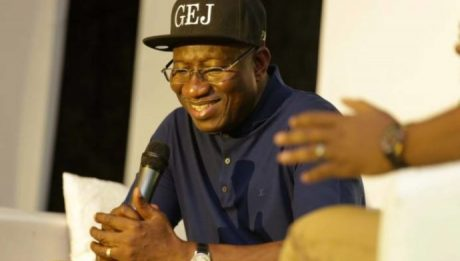 Jonathan: Why I Refused To Declare My Assets Publicly