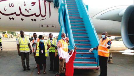 Libya, Mali To Deport 5,500 Nigerians