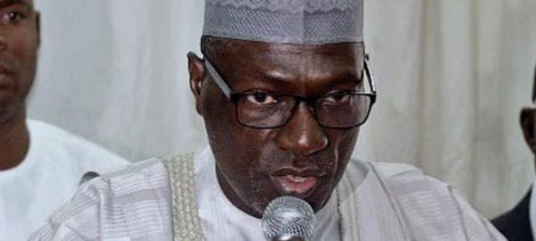 Makarfi: We Didn't Ask PDP Members To Defect