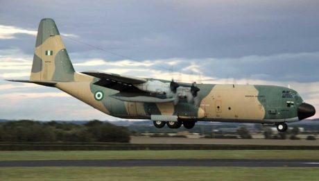NAF Young Pilots Decimate Boko Haram-NAF Spokesman