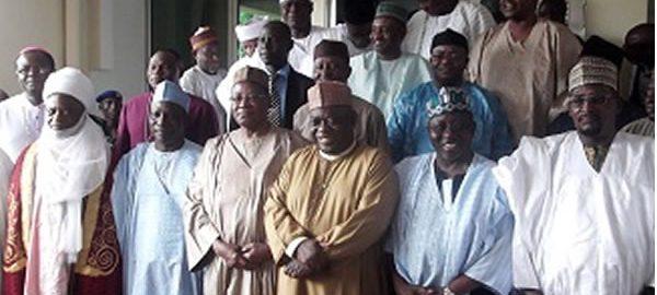 Northern Elders Forum
