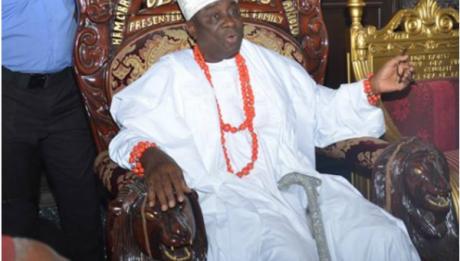 Lagos Is Not Yoruba Land, Says Oba Of Lagos, Oba Akiolu