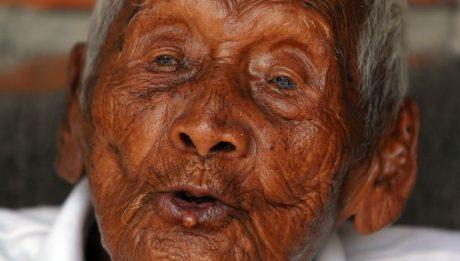World's Oldest Man Dies At 146